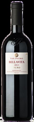 Tenuta San Pietro Monferrato Nero Bellavita 2013