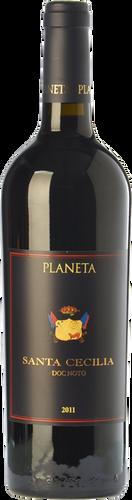 Planeta Noto Nero d'Avola Santa Cecilia 2016