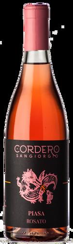 Cordero San Giorgio Piasa 2019