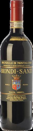Biondi Santi Brunello di Montalcino 2015