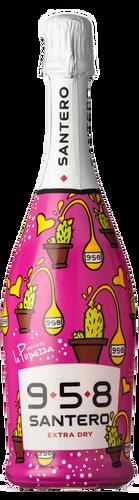 Santero 958 Extra Dry La Pupazza Cactus