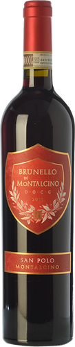 San Polo Brunello di Montalcino 2015
