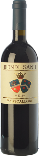 Jacopo Biondi Santi Sassoalloro 2016