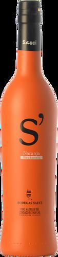 S' Naranja (0.5 L)