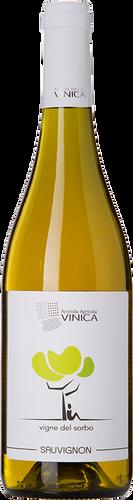 Vinica Sauvignon Vigne del Sorbo 2016