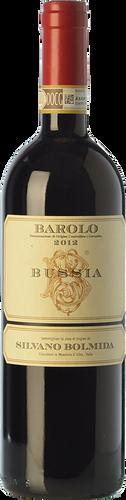 Silvano Bolmida Barolo Bussia 2013