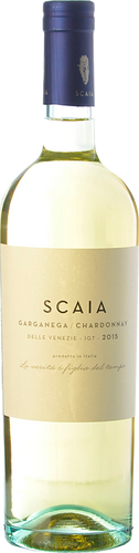 Scaia Garganega Chardonnay 2020
