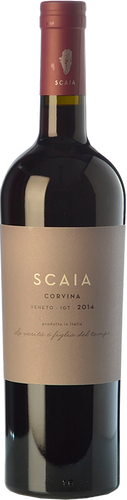 Scaia Corvina 2018