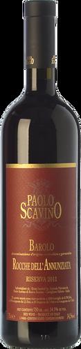 Paolo Scavino Barolo Rocche dell'Annunziata 2013