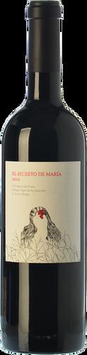 El Secreto de María 2015