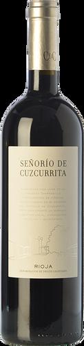 Señorío de Cuzcurrita 2016