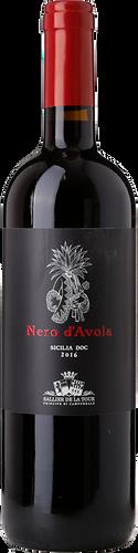 Tasca d'Almerita Sallier La Tour Nero d'Avola 2018