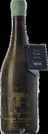 Sea Soul nº 8 Vino Submarino Garnacha