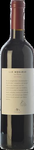 Las Moradas de San Martín Senda 2018