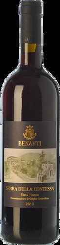 Benanti Etna Rosso Serra della Contessa 2013