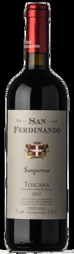 San Ferdinando Sangiovese 2015