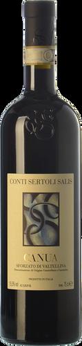 Sertoli Salis Sforzato Canua 2015