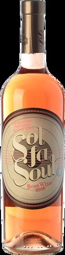 Sol Fa Soul Rosé 2016