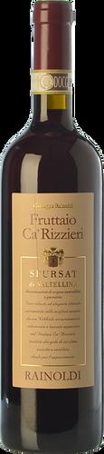 Rainoldi Sfursat Fruttaio Ca' Rizzieri 2015