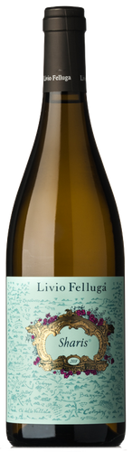 Livio Felluga Sharis 2018