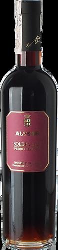 Alvear Pedro Ximénez Solera (0,5 L)