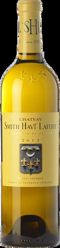 Château Smith Haut Lafitte Blanc 2017