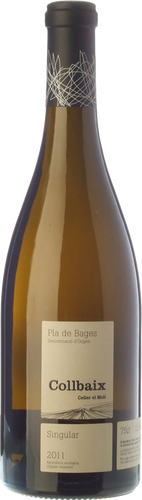 Collbaix Singular Blanc 2016