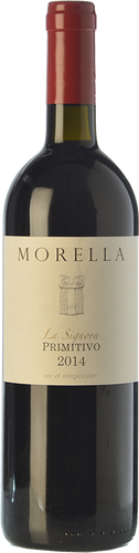 Morella Primitivo La Signora 2014