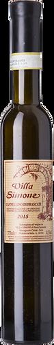 Villa Simone Frascati Cannellino 2015 (0,37 L)