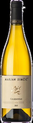 Simcic Chardonnay Cru Selection 2017