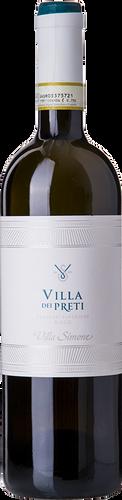 Villa Simone Frascati Sup. Villa dei Preti 2017