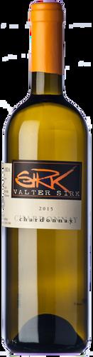 Valter Sirk Chardonnay 2015