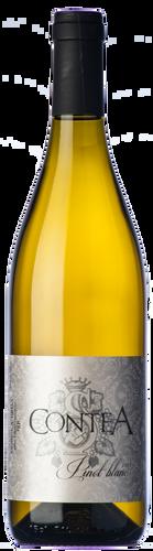 Valter Sirk Pinot Bianco Riserva Contea 2011