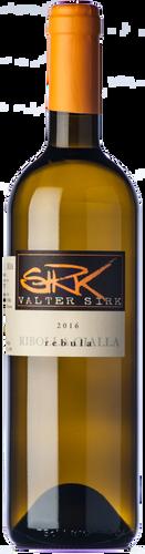 Valter Sirk Ribolla Gialla 2017