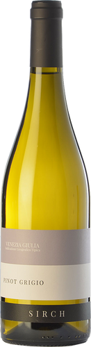 Sirch Pinot Grigio 2018