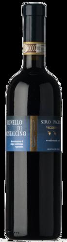Siro Pacenti Brunello Vecchie Vigne 2015