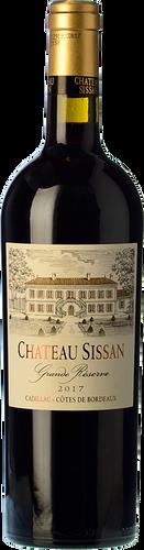 Château Sissan Grande Réserve 2018