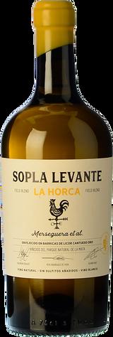 Sopla Levante La Horca 2019