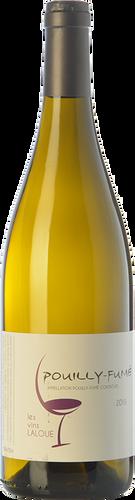 Les Vins Laloue Pouilly-Fumé Blanc 2018