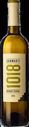 Sanmarti 1018 Macabeu i Picapoll 2016