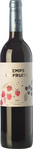 Sumarroca Temps de Fruits 2018