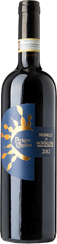 Solaria Brunello di Montalcino P. Cencioni 2016