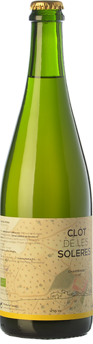 Clot de les Soleres Chardonnay 2018