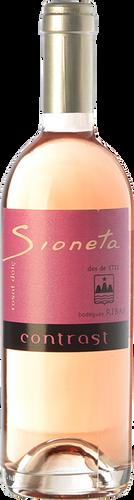 Sioneta Rosat 2016 (0,5 L)