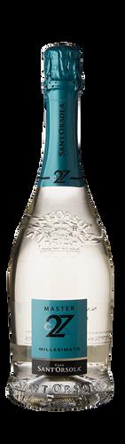 Sant'Orsola Cuvée Extradry Master C27 2019