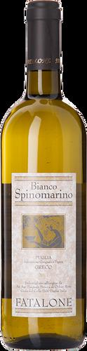Fatalone Greco Bianco Spinomarino 2018