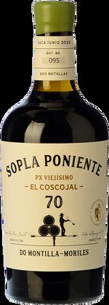 Sopla Poniente Pedro Ximénez El Coscojal (0.5 L)