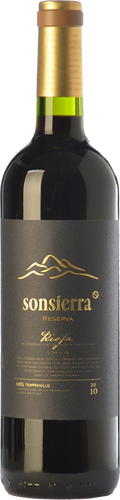 Sonsierra Reserva 2013