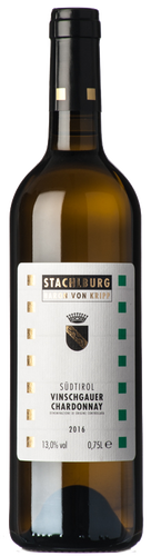 Stachlburg Chardonnay 2018