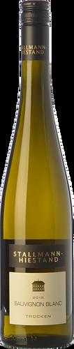 Stallmann-Hiestand Sauvignon Blanc Trocken 2018